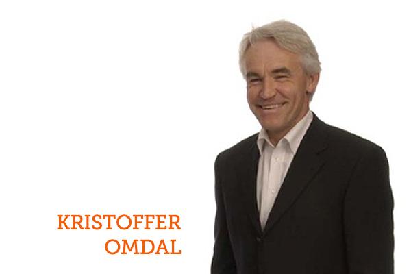 Foredrag Stavanger Kristoffer Omdal
